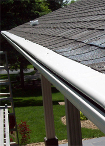 Gutter Guards St Paul Minneapolis Edina Eden Prairie